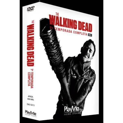 Tudo sobre 'Walking Dead, The - 7ª Temporada'