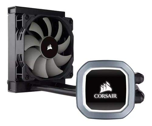 Water Cooler Corsair H60 Hydro Series 120mm Cw-9060007-ww