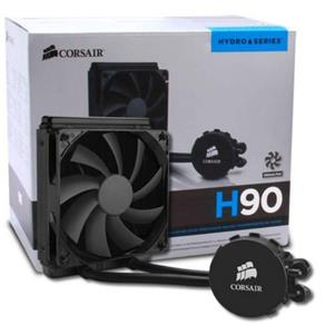 Water Cooler Corsair H90 High Performance CW-9060013-WW