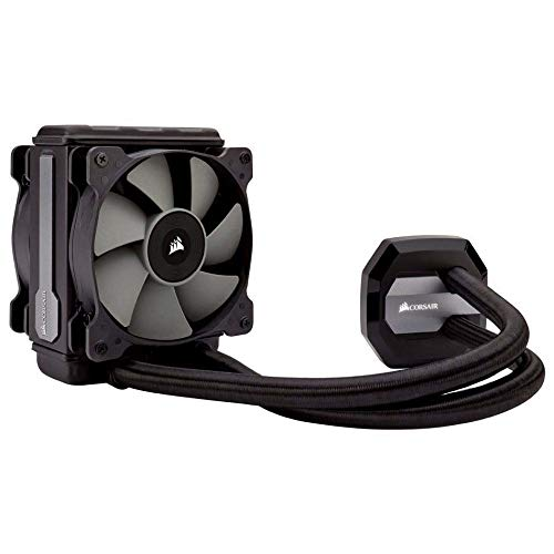 Water Cooler Hydro Series H80I V2 Corsair.