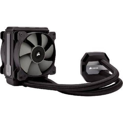 Water Cooler Hydro Series H80i V2 Cw-9060024-ww