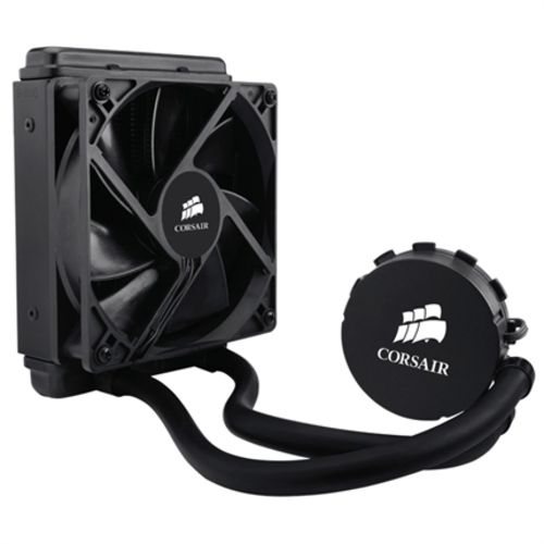 Water Cooler Hydro Series Quiet Edition H55 Corsair