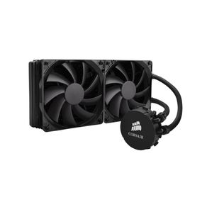 Watercooler Corsair Hydro Cooling H100I V2 CW-9060025-WW 240mm