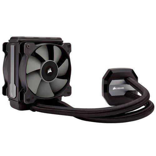 WaterCooler Corsair Hydro H80i V2 - Alumínio, Intel LGA