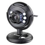 Webcam Night Vision 16mp (interpolado) Wc045