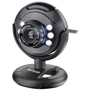 Webcam Night Vision Wc045 16Mp (Interpolado)