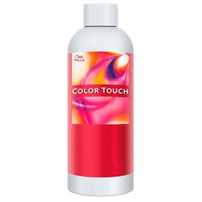 Wella Color Touch Emulsão 4% - 120 Ml