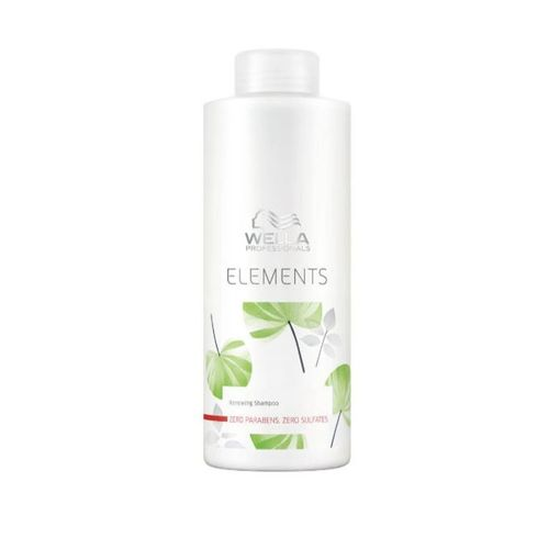 Wella Professionals Elements Shampoo 1l