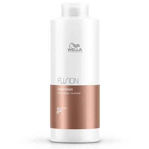 Wella Fusion - Condicionador 1000ml