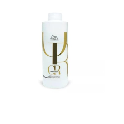 Wella Oil Reflections Shampoo 1l