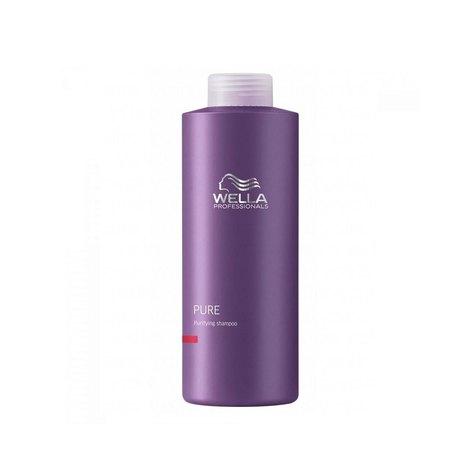 Wella Professionals Balance Pure Shampoo 1000Ml
