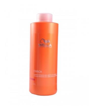 Wella Professionals Enrich Shampoo 1L