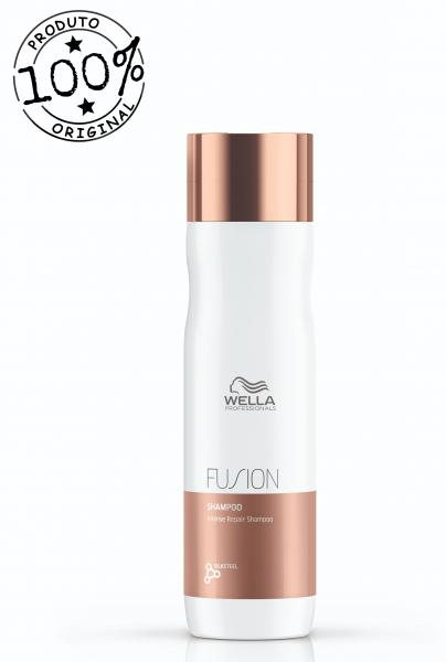 Wella Professionals Fusion Shampoo - 250ml