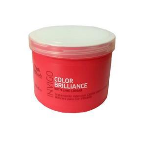 Wella Professionals Invigo Color Brilliance Máscara - 500ml