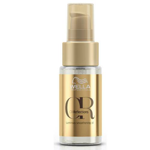 Tudo sobre 'Wella Professionals Oil Reflections 30ml'
