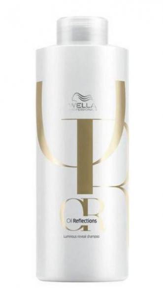 Wella Professionals Oil Reflections Luminous Reval - Shampoo 1000ml