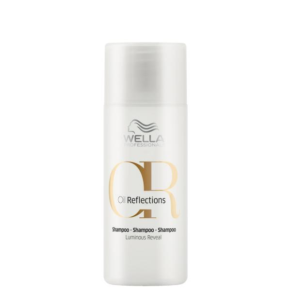 Wella Professionals Oil Reflections Luminous Reval - Shampoo 50ml