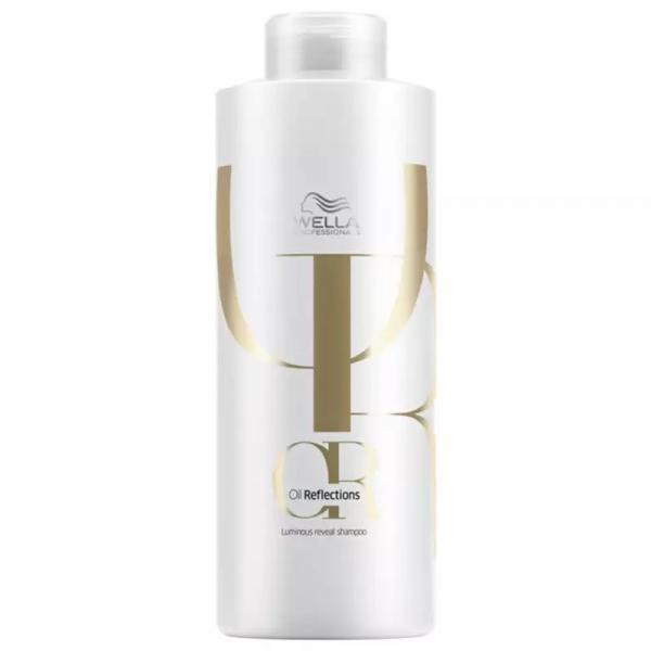 Wella Professionals Oil Reflections Luminous Reveal Shampoo 1000 Ml
