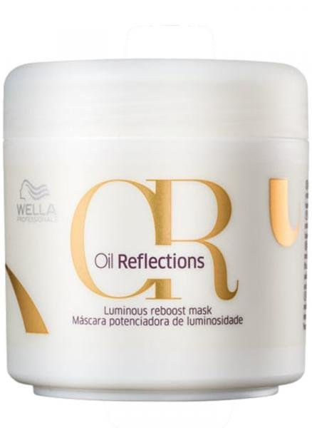Wella Professionals Oil Reflections Máscara 150ml