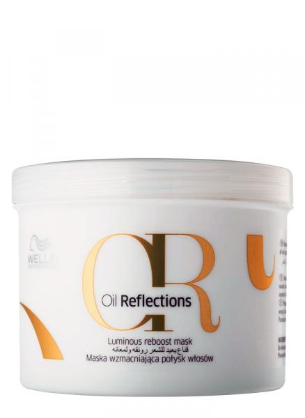 Wella Professionals Oil Reflections Máscara 500ml
