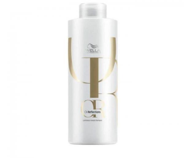Wella Professionals Oil Reflections Luminous Reveal Shampoo - 1l