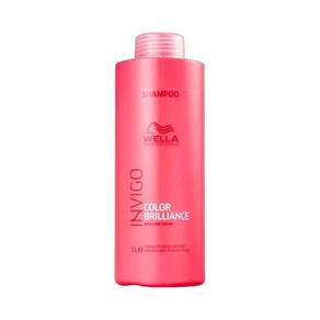 Wella - Shampoo Brilliance 1000 Ml