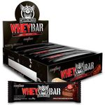 Whey Bar Darkness 08 Unidades - Integral Médica