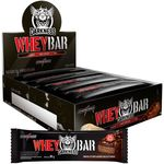 Whey Bar Darkness - Integralmedica - (8 Unidades)