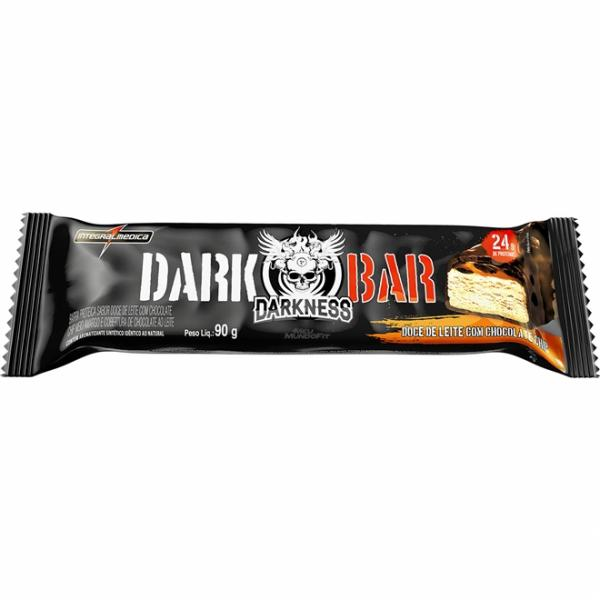 Whey Bar Darkness - Integralmedica - (unidade)