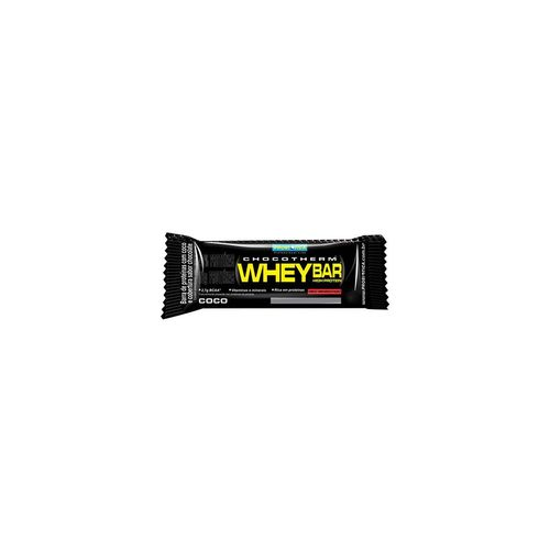 Whey Bar Low Carb 40g - Probiótica