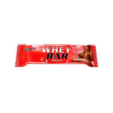 Whey Bar Protetorein Choc 40G