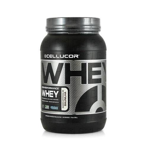 Tudo sobre 'Whey Cor Performance 2lb - Cellucor'