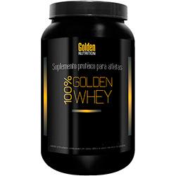 Whey Protein 100% Golden 900g - Golden Nutrition
