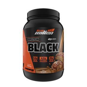 Whey Protein Black 840g - New Millen - Alfajor