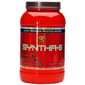 Whey Protein Syntha 6 BSN Chocolate - 1,08Kg