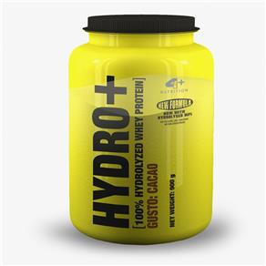 Whey+ Whey Protein - 4+ Nutrition - 900g - Chocolate