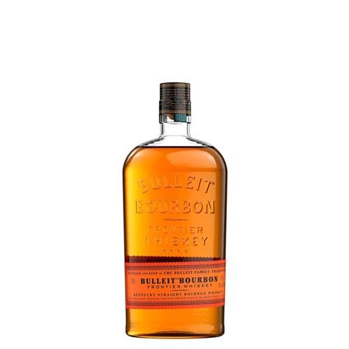 Whiskey Bulleit Bourbon - 750Ml