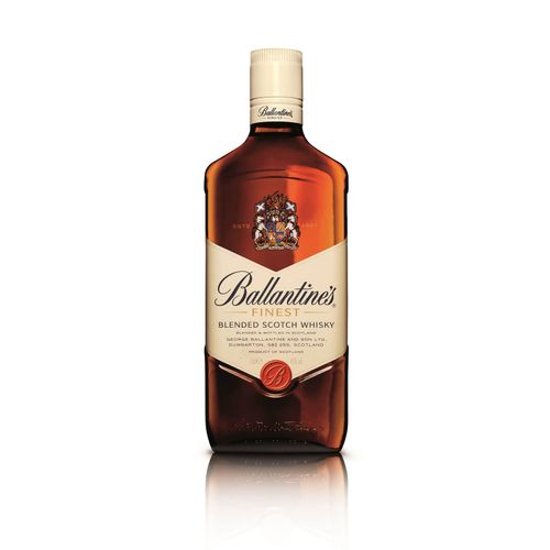 Tudo sobre 'Whisky Ballantine's Finest 750ml'