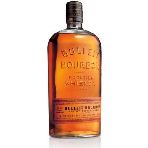 Whisky Bulleit Bourbon 700 Ml