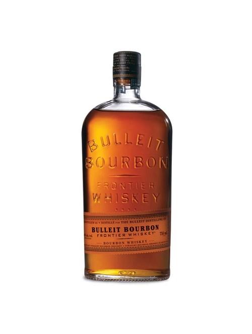 Whisky Bulleit Bourbon 700ml
