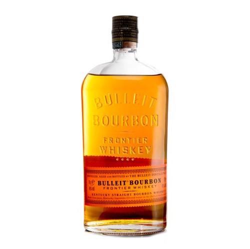 Whisky Bulleit Bourbon 750 Ml
