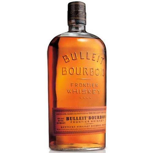 Whisky Bulleit Bourbon 750ml-gf