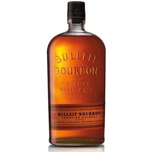 Tudo sobre 'Whisky Bulleit Bourbon 750ml'