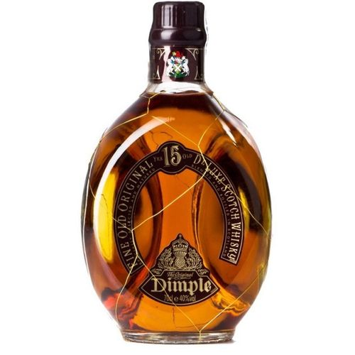 Whisky Dimble 15 Anos 1l