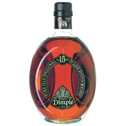 Whisky Dimple 15 Anos 1000ml