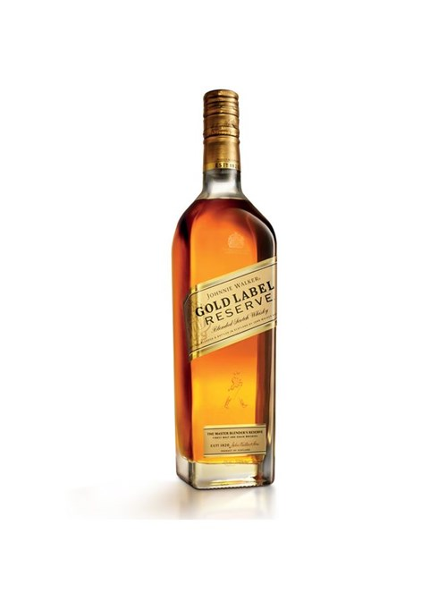 Whisky Gold Reserve Johnnie Walker 750ml
