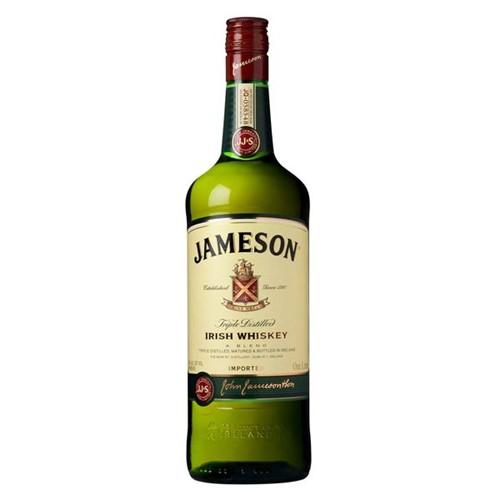 Tudo sobre 'Whisky Jameson 1L'