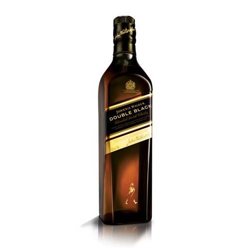 Whisky Johnnie Walker 1l Double Black Label