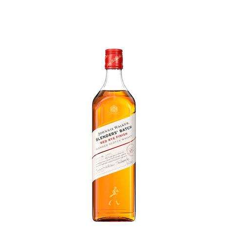 Whisky Johnnie Walker Blenders' Batch Red Rye Finish 750Ml