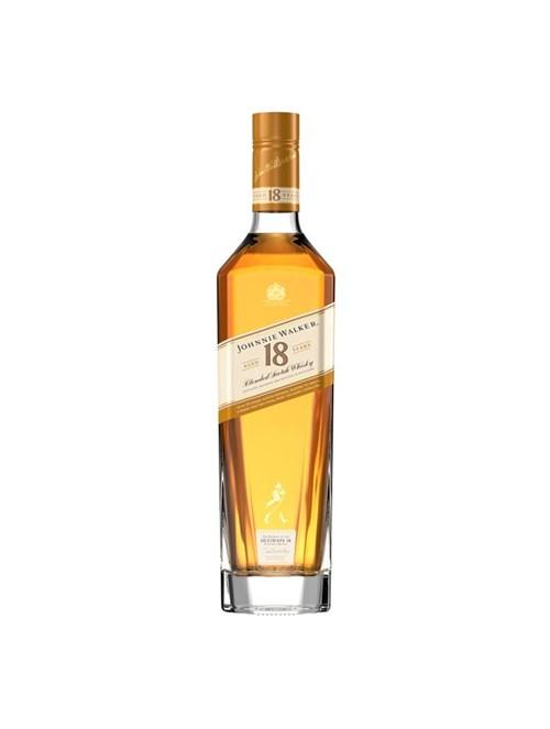 Whisky Johnnie Walker Label Platinum 750ml